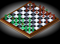 3d Chess – Шахматы chess online
